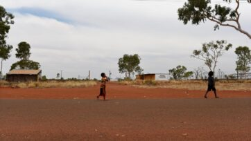 Indigenous children are twice as likely to experience disability,  the Royal commission was told.