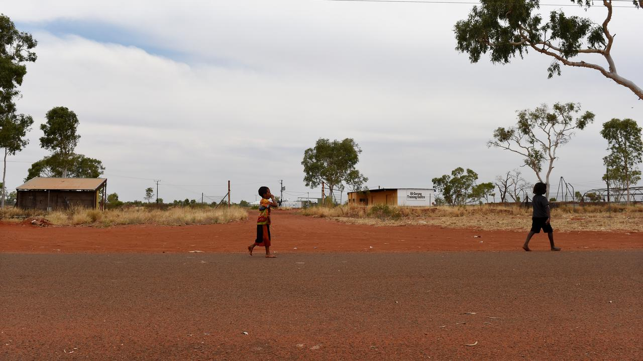 "Disability Insurance Scheme ""Thin On The Ground"" In Remote Australia"