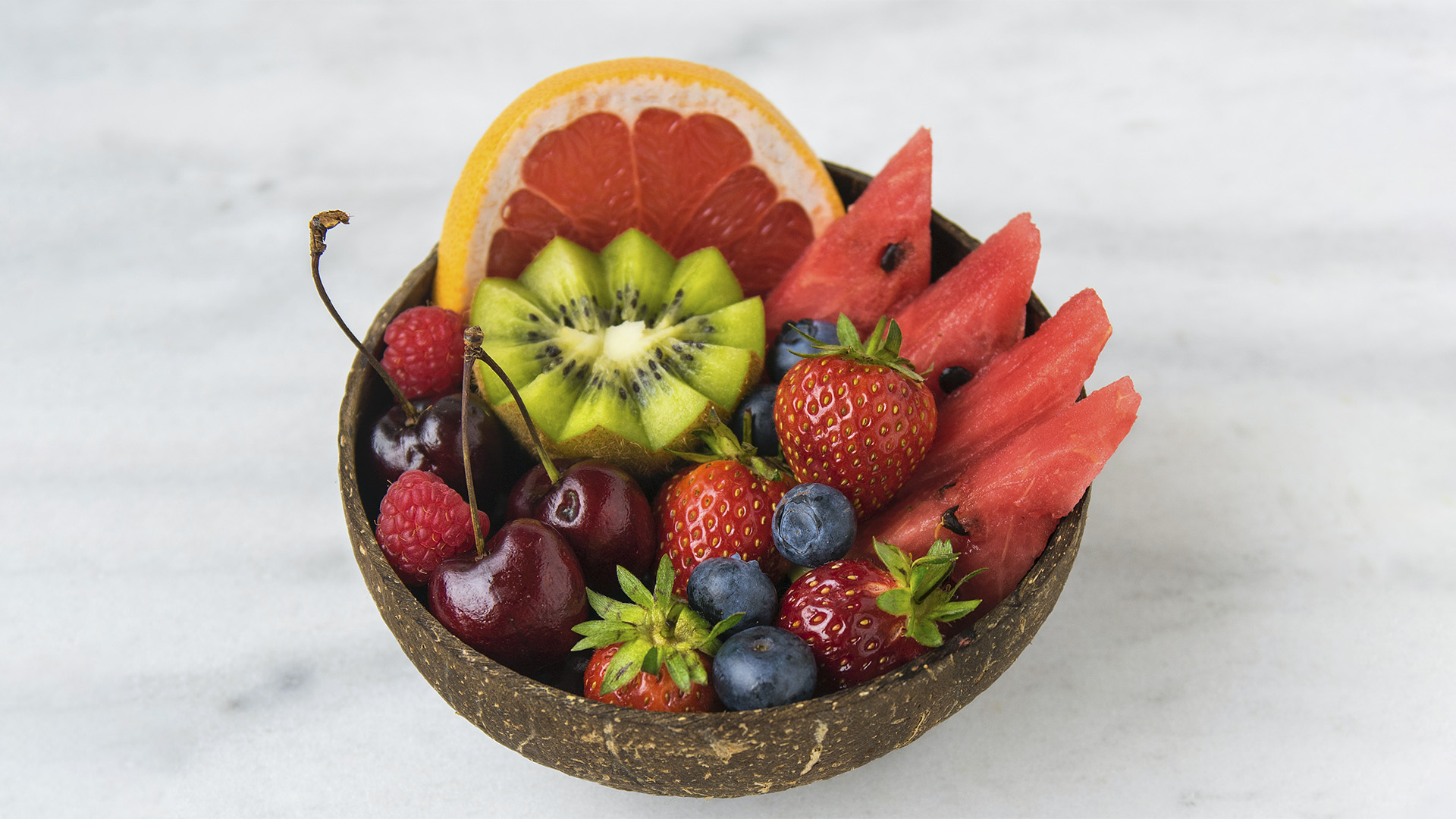 Adding Color To Your Plate May Lower Cognitive Decline Risk: Study