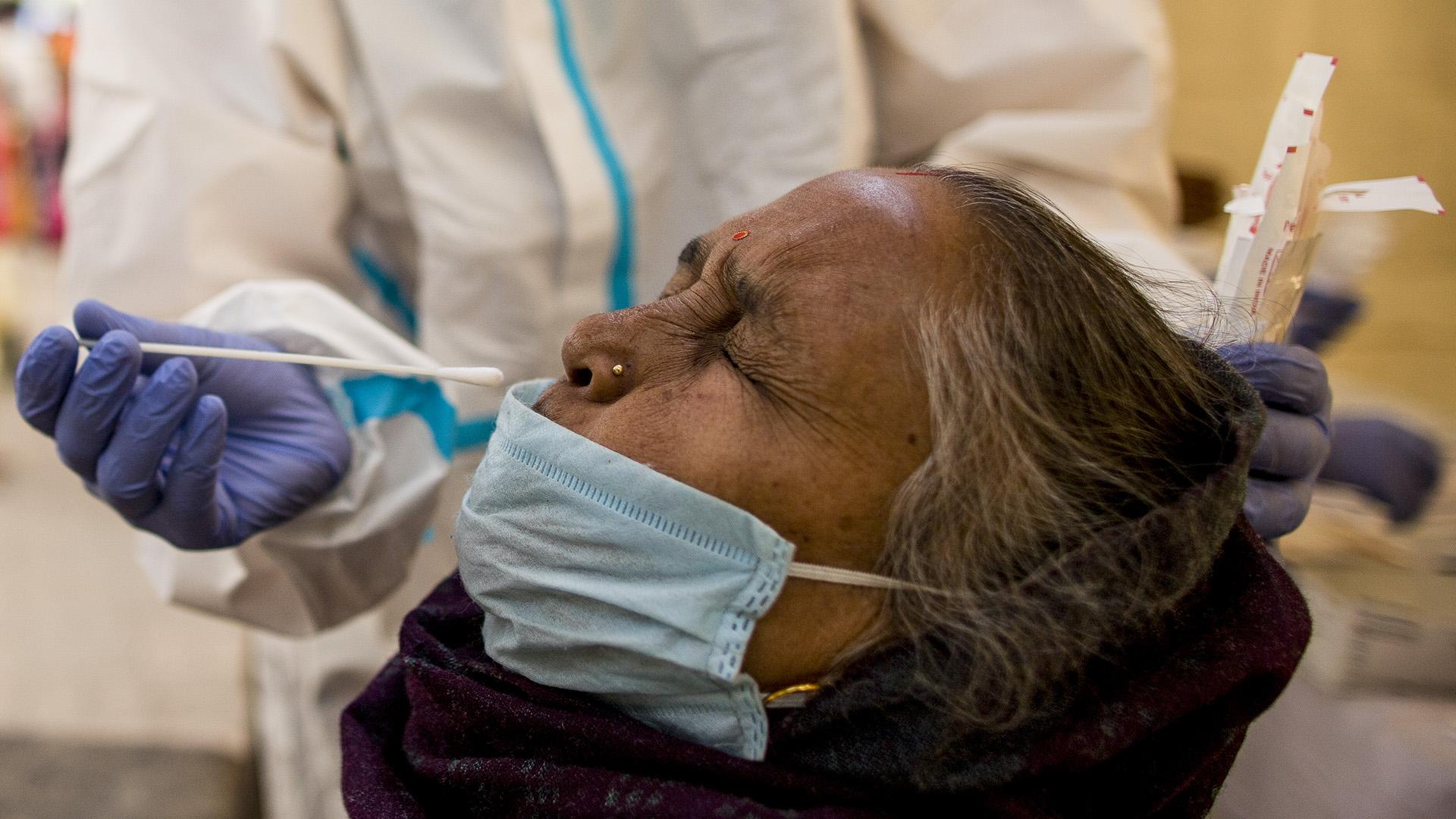 Nasal Spray For Covid-19 Treatment To Hit Asian Markets