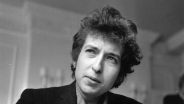Bob Dylan has won a judgment in the lawsuit filed by the estate for late songwriter Jacques Levy in Jan 2021, which had claimed ownership over 35 percent of the songs Levy and Dylan wrote together on the 1976 album Desire. (Evening Standard/Getty Images)
