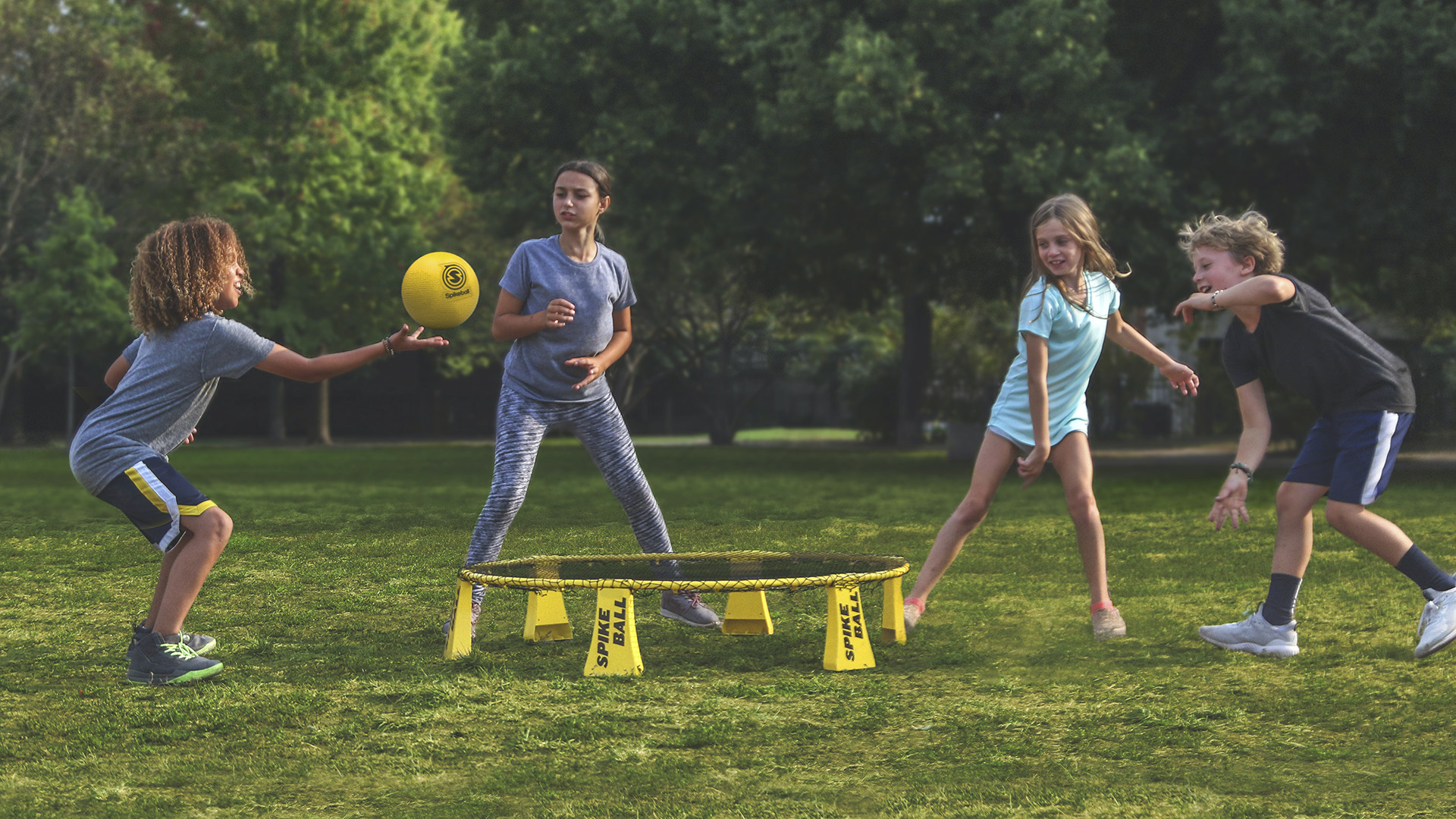 Physical Exercise Can Boost Kids' Vocabulary Growth: Study