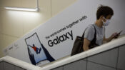 Samsung Leads The Smartphone Shipment Market, Hold 18 Percent Market Share In Q2