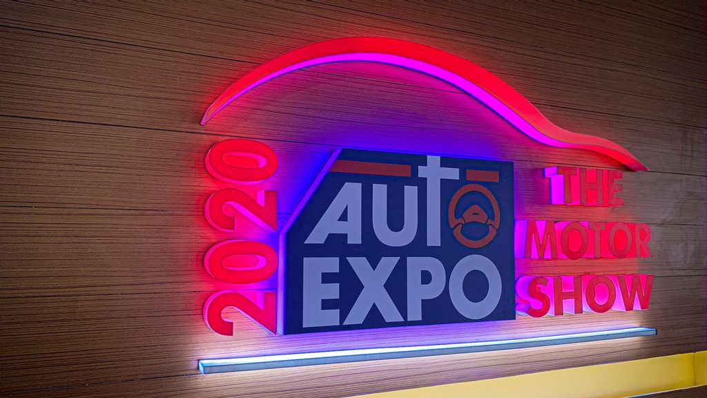 Auto Expo Postponed In India 2022 Due To Covid-19 Third Wave