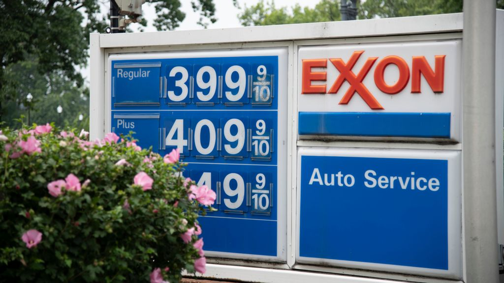 Surging COVID-19 Cases Not Curbing Gasoline Demand So Far