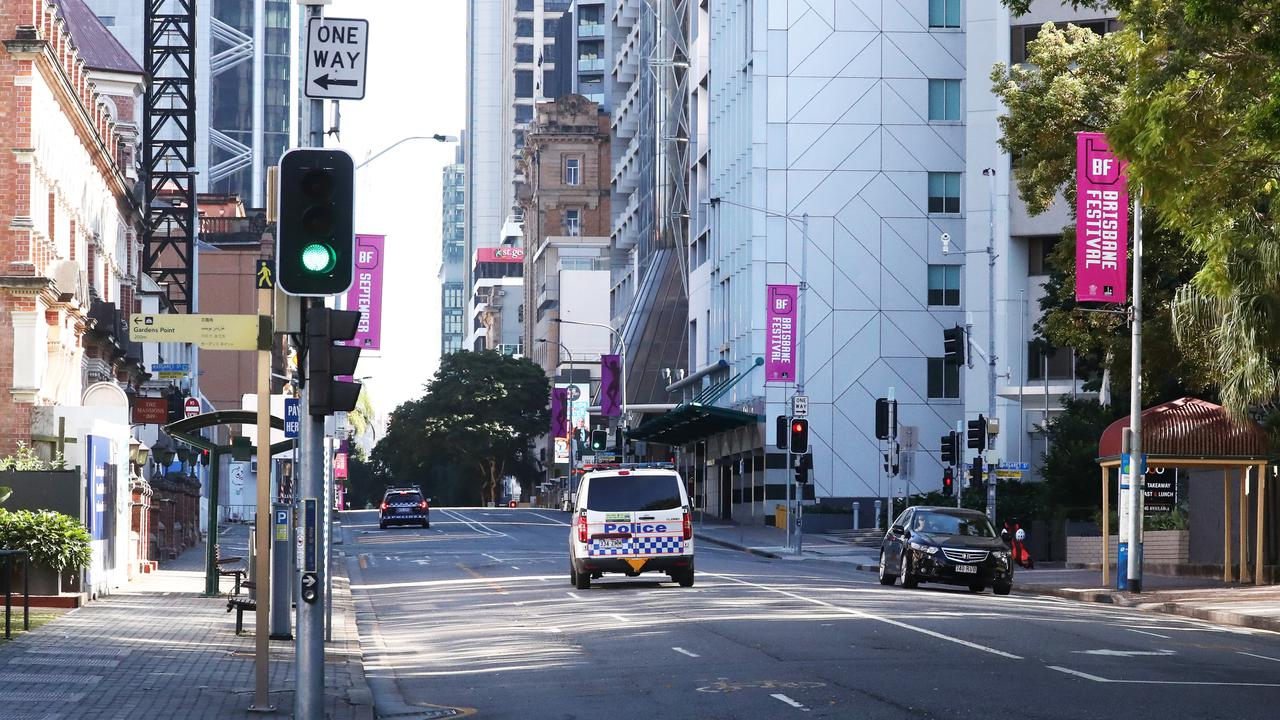 Retailers Slam Uncertainty Over Shopping In Australian State