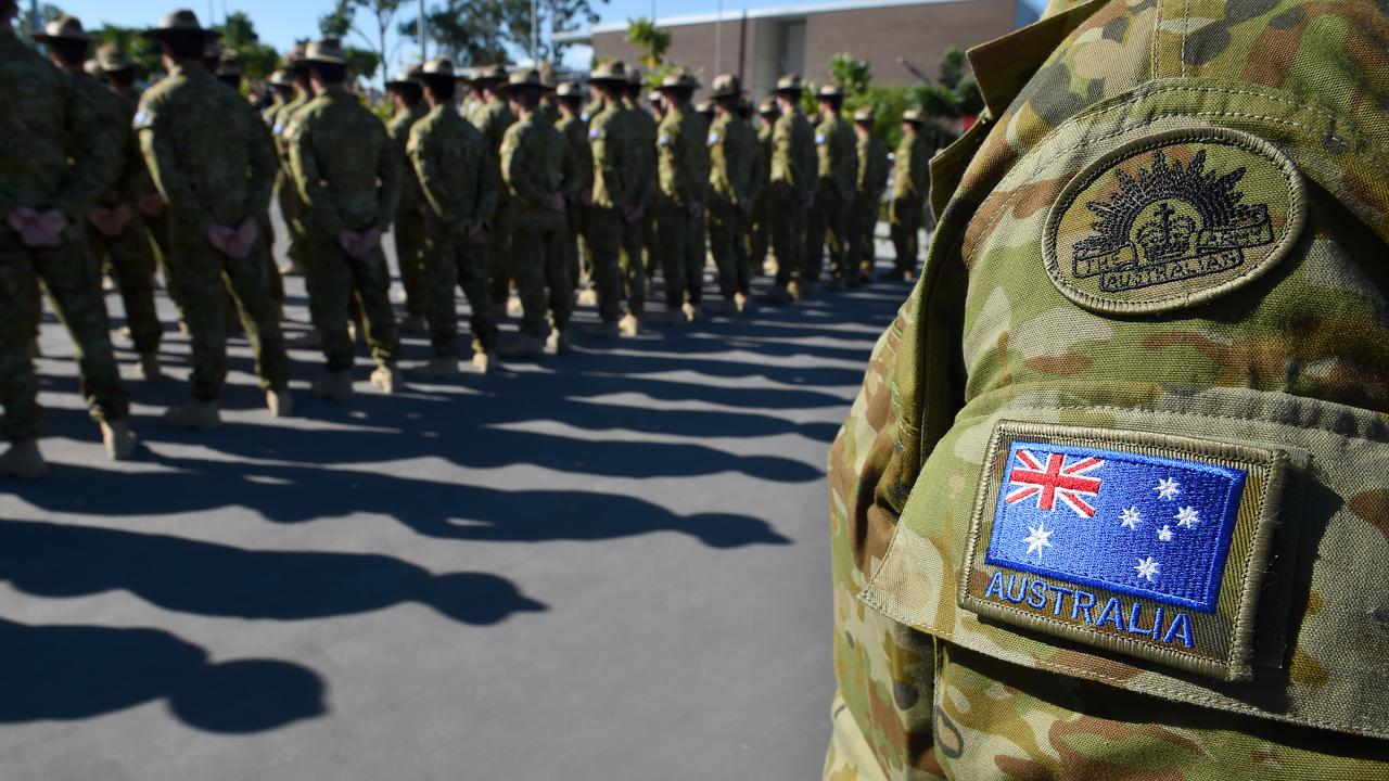 Defense Responds To Afghanistan War Crime Probe