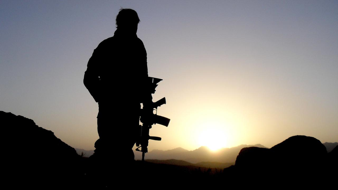 Veteran Australian Commando With Stress Disorder Was Drinking On Operations