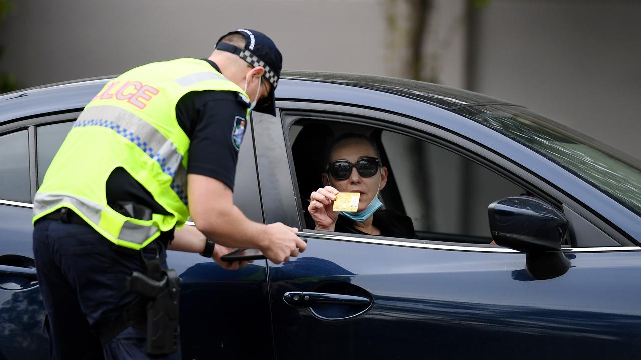 Northeastern Australian City Braces For More Delta Cases