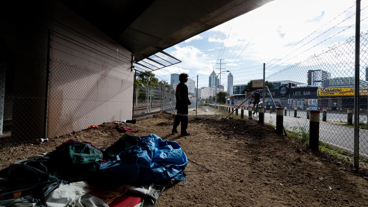 No End In Sight To Western Australia's Public Housing Wait
