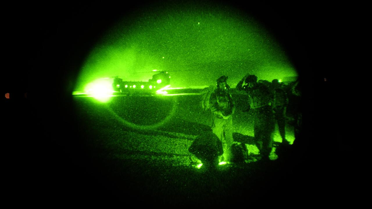 Australian Commando Deployed Despite Knowledge Of Stress Disorder, Alcohol Abuse