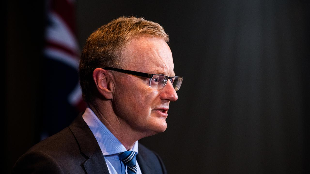Reserve Bank Of Australia Governor Confident Of Strong Recovery Post Lockdown