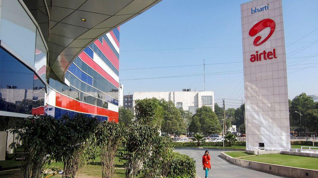 First Quarter Profit Of Airtel Decreases 63 Percent To $38.15 Million