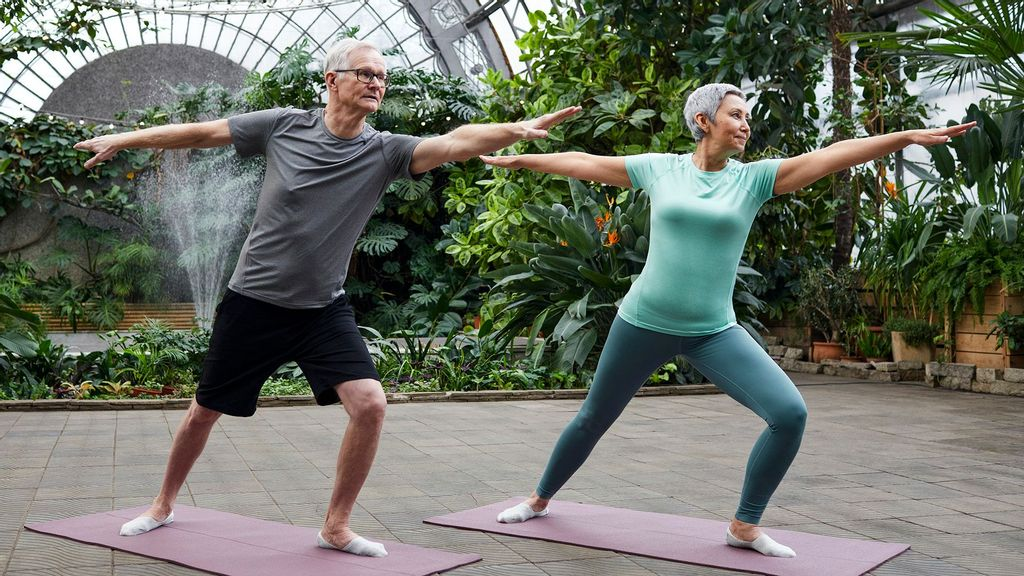 Lifestyle Adjustments In Obese Seniors Can Help Boost Vascular Health