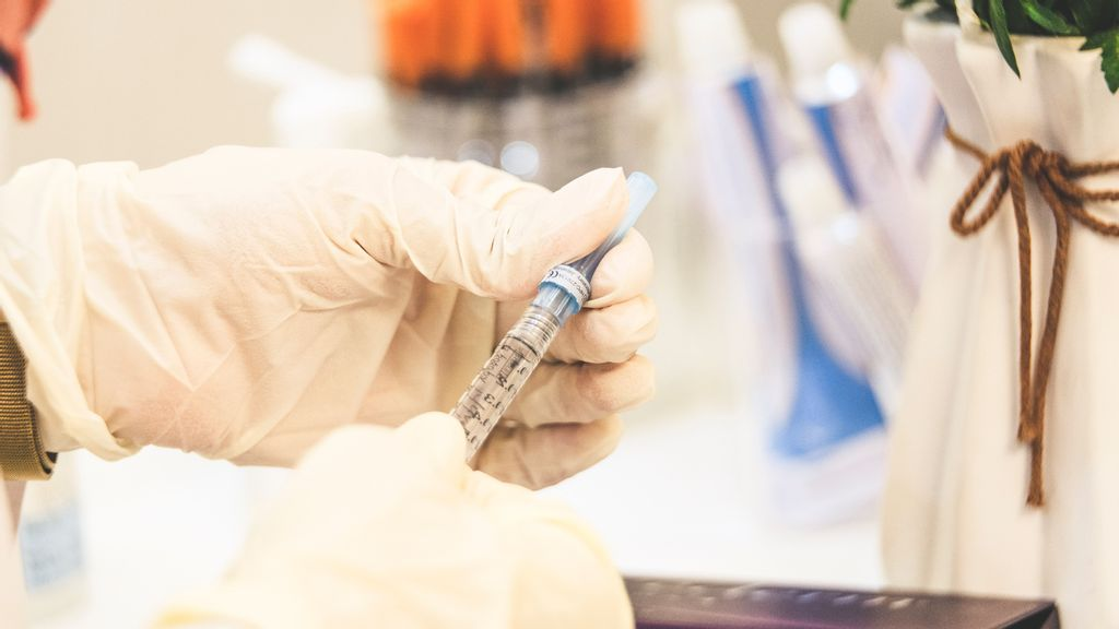 Should We Get A Third Vaccine Shot? The Answer Isn't So Simple