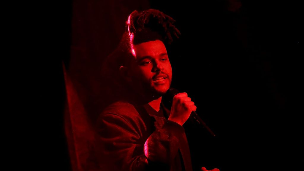 """The Weeknd Is Set To Release New Single """"Take My Breath"""""""