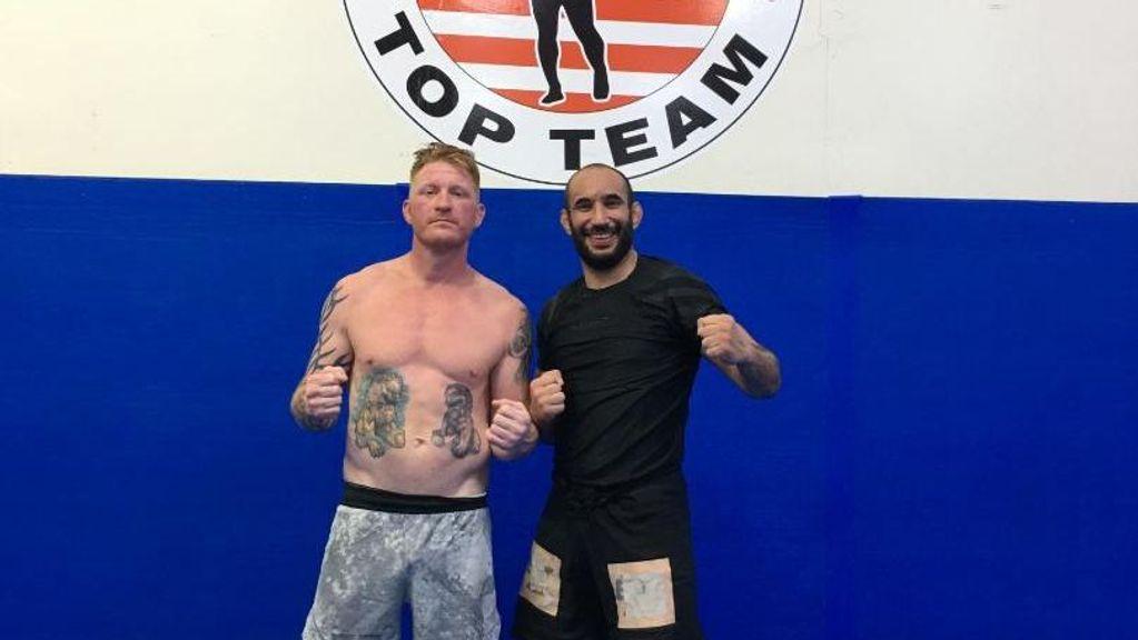 Ed Herman busca extender su carrera en las MMA al derrotar a Alonzo Menifield
