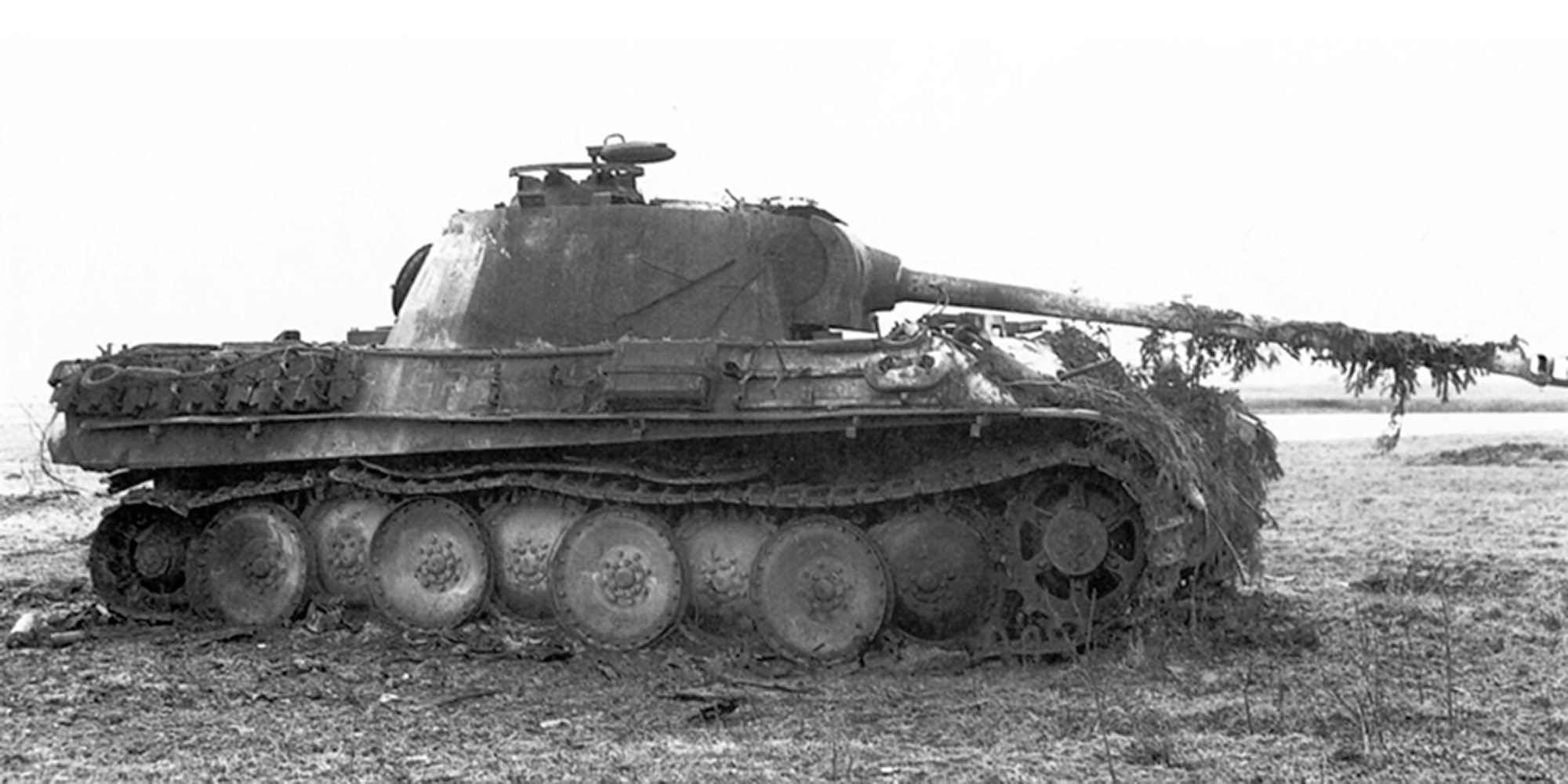Nazi Shock: Man Who Kept WWII Tank In His Basement Fined $300,000 By German Court