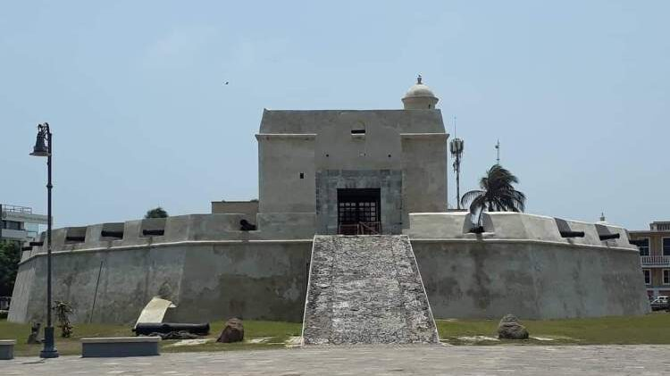 Veracruz Holds A Distinct Title: The 'Four-Times Heroic' Mexican City