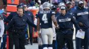 Minority Quarterbacks And Coaches Making Headlines As NFL Preps For New Season