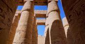 Phar-Old-Job: Ancient Egyptian James Bond Temple Gets Face Lift