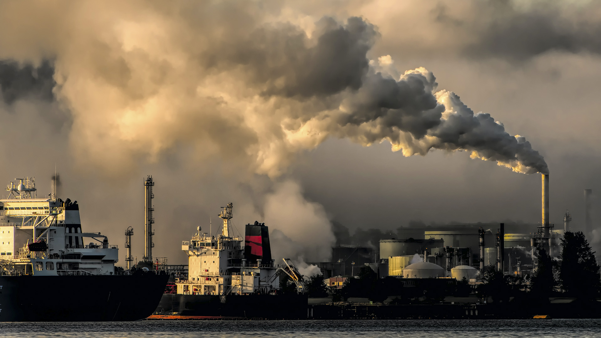 Air Pollution Linked With Increased Risk Of Dementia: Study