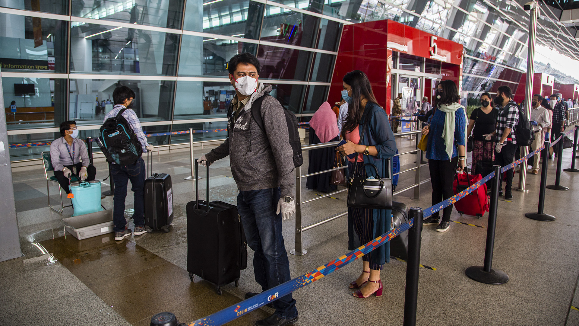 Renewed Push To Resume Commercial International Flights In India