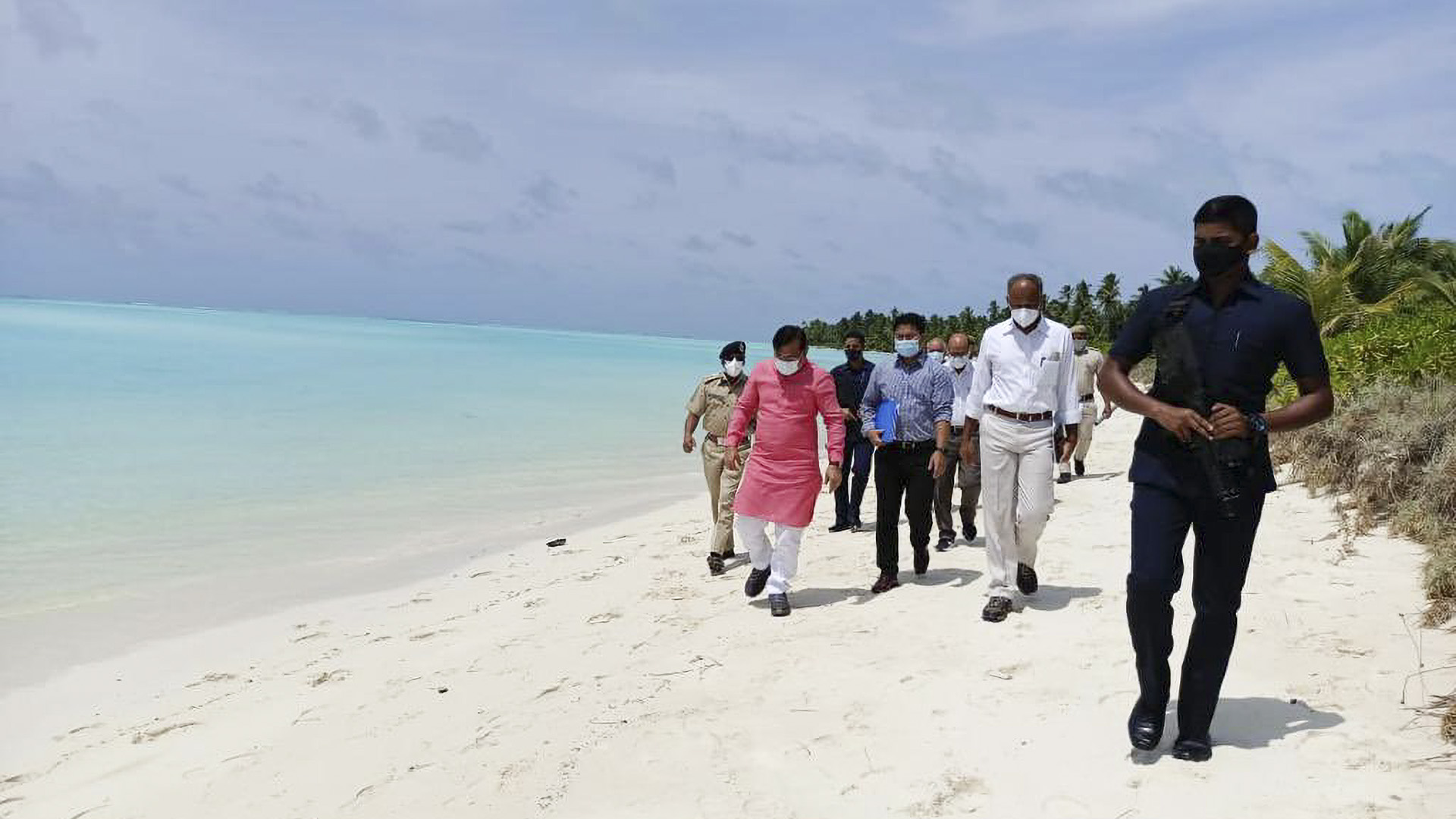 Water Villas At Cost Of $107 Million To Be Set Up In Indian Island