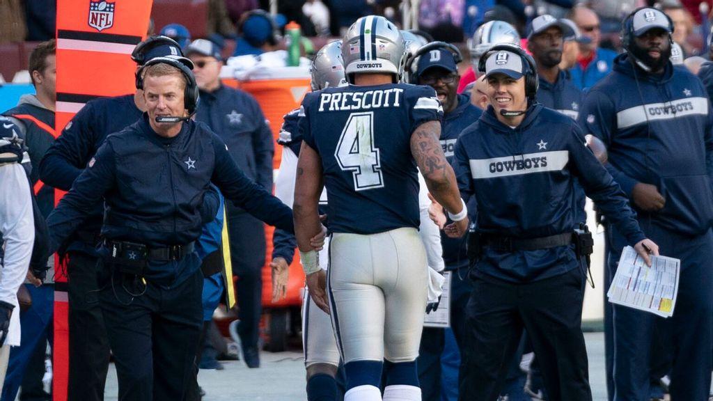 Mariscales de campo y entrenadores minoritarios hacen noticia mientras se preparan para la nueva temporada de la NFL