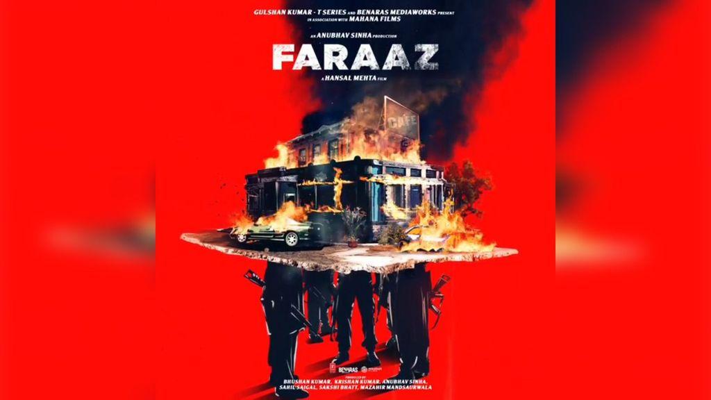 """Hansal Mehta Announces Next Directorial """"Faraaz"""" On 2016 Bangladesh Terror Attack"""