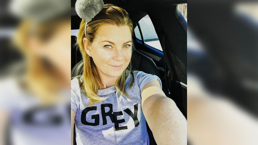 """Ellen Pompeo Shares She Has No Desire To Act After """"Grey's Anatomy"""" Ends"""