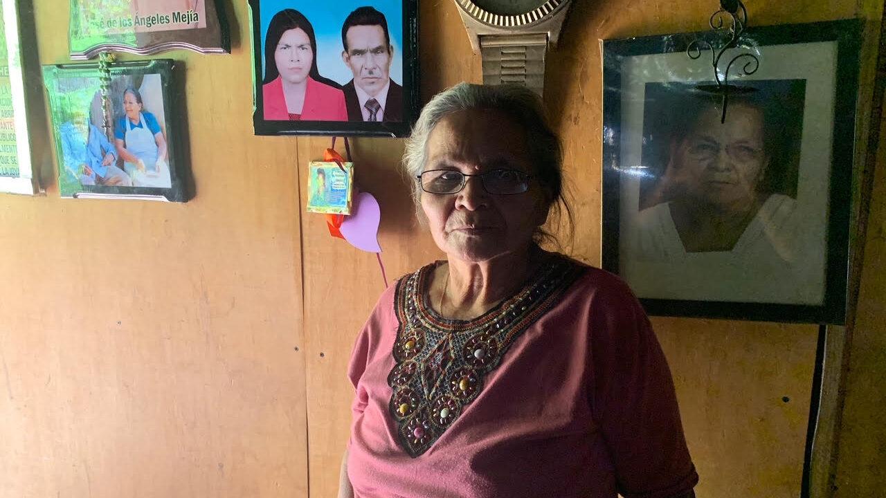 Salvadoran Survivors Still Fighting For Justice 30 Years On