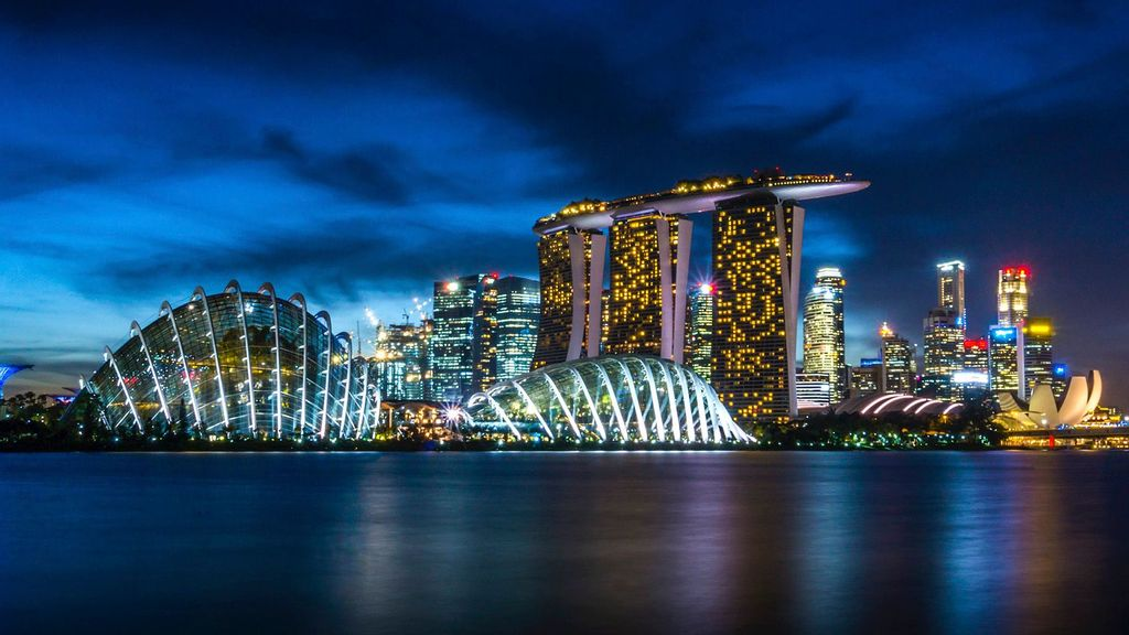 Singapore Banks Showing Significant Improvement: S&P Global Ratings