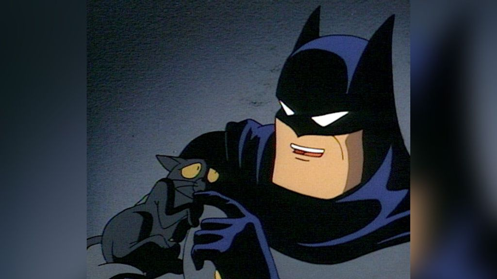 """""""Batman: The Audio Adventures"""" To Release On HBO Max As Streamer Expands Podcasting Efforts"""