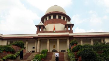 The Supreme Court on Thursday observed that the allegations about the Central government allegedly using Israeli software Pegasus to spy on people are serious if news reports are correct. (Pinakpani/Wikimedia.org (CC BY-SA 4.0))