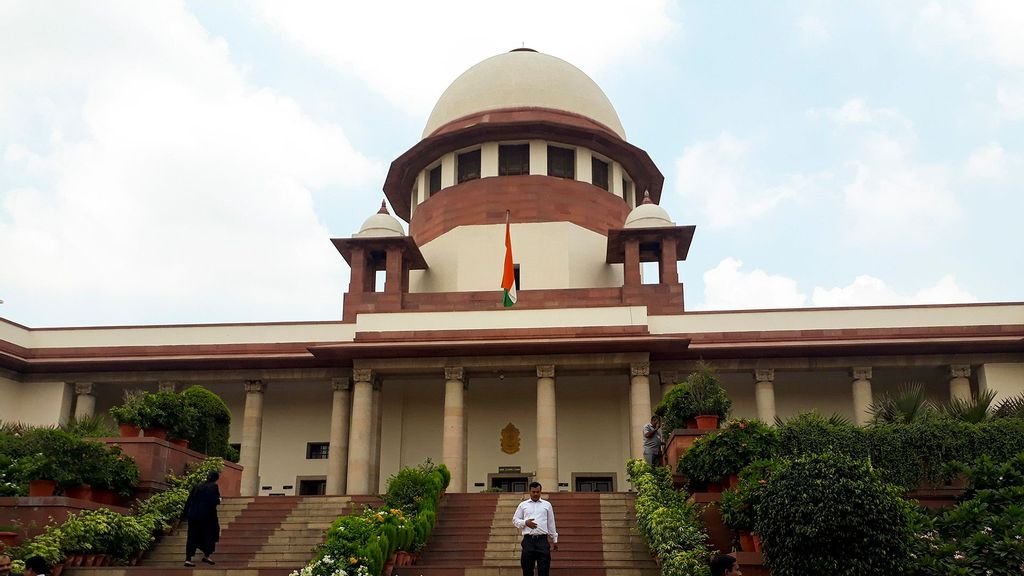 Allegations Serious If News Reports Are Correct: Indian Supreme Court On Pegasus Snooping Row