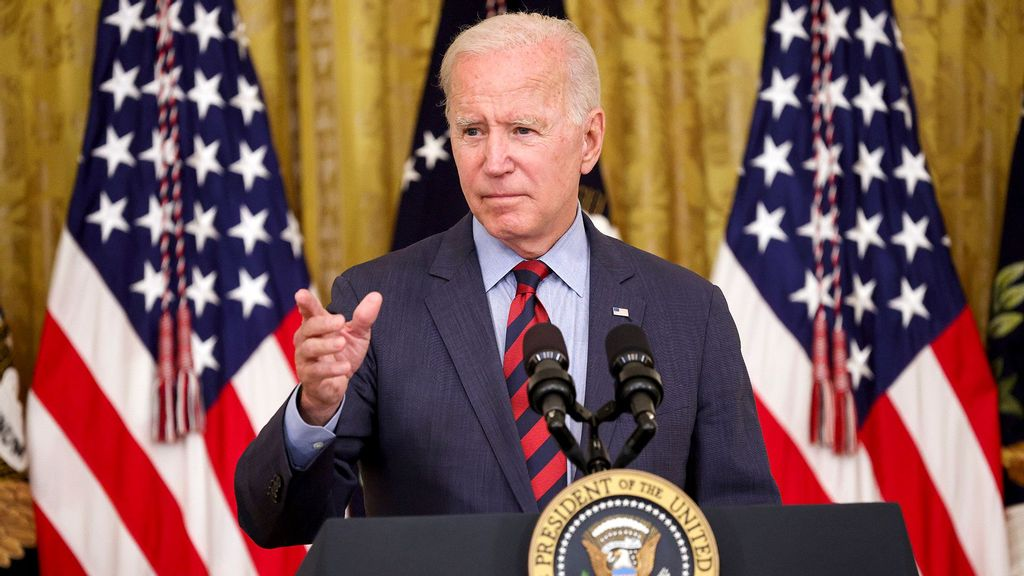 Biden Government In Two Minds Whether To Recognize Chinese And Russian Vaccines In New Policy