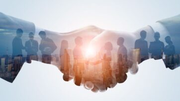 Empowering subordinate leaderscreates new opportunities to foster a greatteam and establish productive relationships. (iStock/matamorworks)