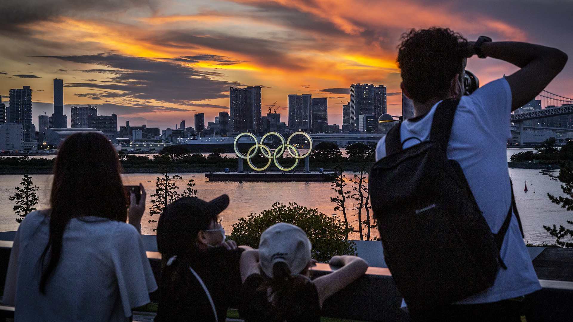 Over To You, Paris: Tokyo 2020 Olympics Declared Closed In Spectacular Ceremony