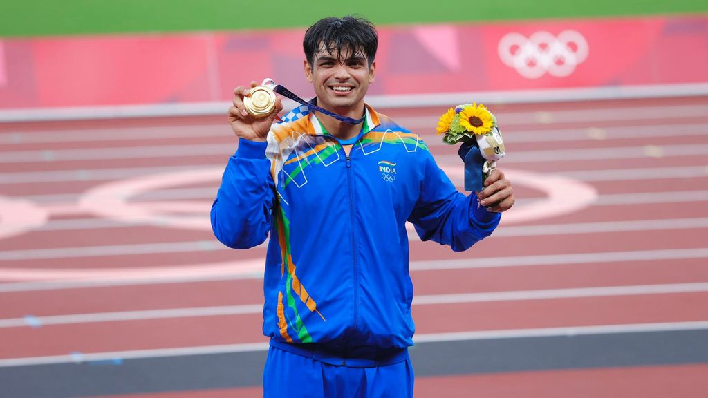 Neeraj Chopra's Journey From Being An Overweight Kid To India's Golden Boy