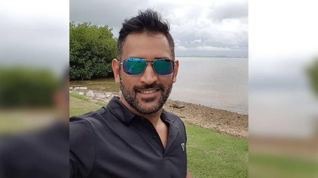 Twitter Restores Blue Verification Badge On Indian Cricketer M.S. Dhoni's Account