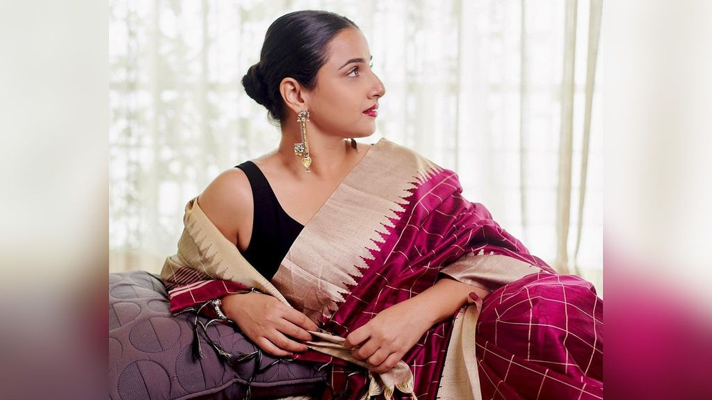 Bollywood Celebs Show Some Saree Love On National Handloom Day