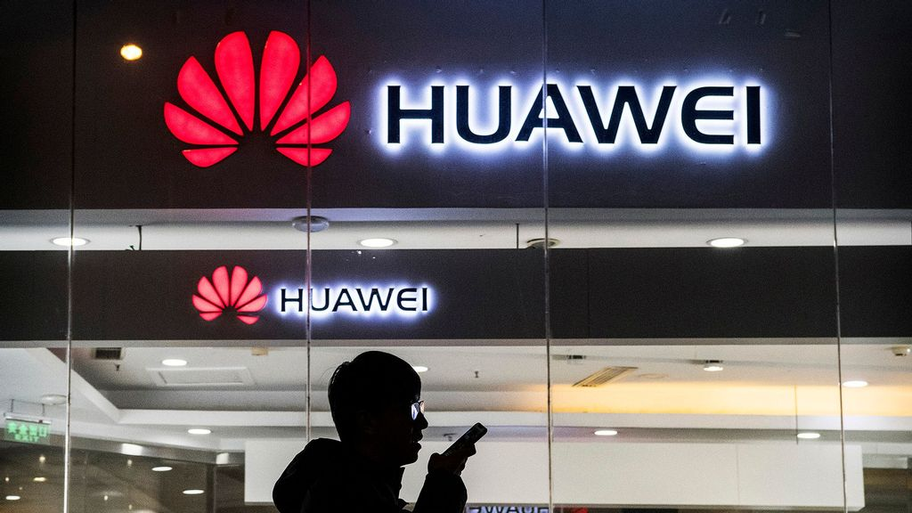 Brazil's Chinese Embassy Dismisses United States' Concerns Over Huawei Tech