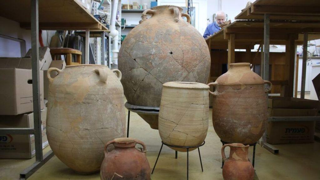 Biblical-Era Earthquake Reached Jerusalem, Archeologists Say