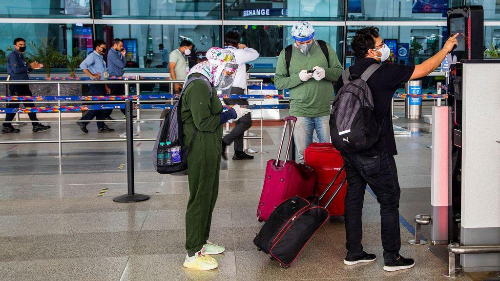 Indian Parliament To Discuss Skyrocketing India-UK Airfares