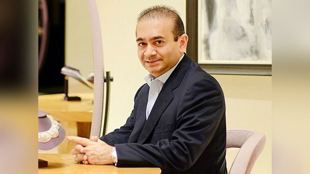 British Court Allows Indian Fugitive Nirav Modi To Appeal Against Extradition