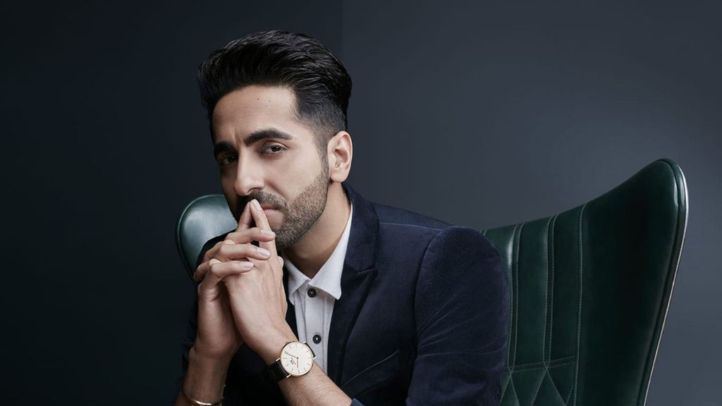 Ayushmann Khurrana Joins Initiative To Protect Children From Cyber Bullying