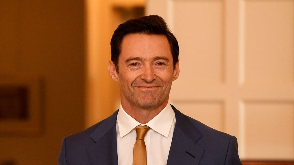Hugh Jackman Reveals Results From Skin Biopsy, Thanks Fans For Support