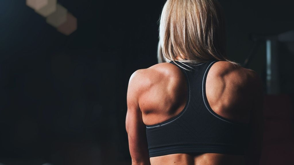 Study Identifies Molecule That Stimulates Muscle-Building In Humans