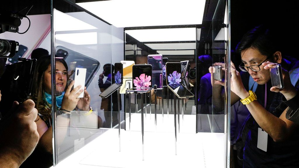 Samsung Galaxy Unpacked 2021 To See Two Foldable Phones, A Galaxy Watch